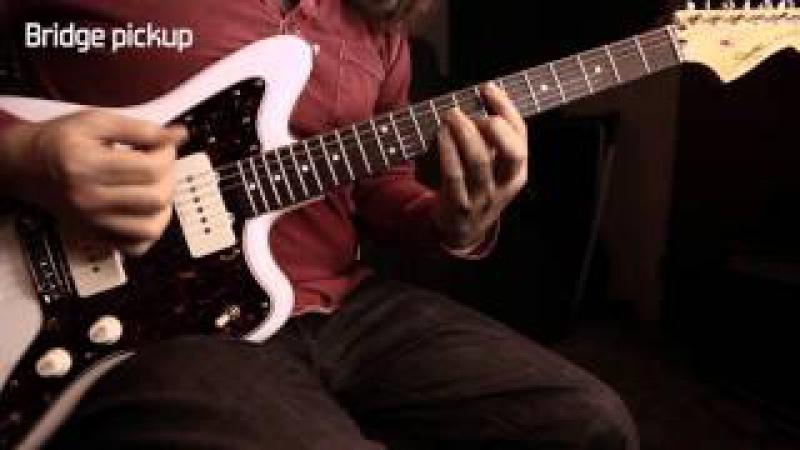 Seymour Duncan - Vintage Jazzmaster Pickups