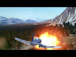 F2G Super Corsair. R.B. Mix.