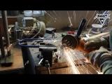 M9 Bayonet CS_GO (Best Skin) - Knife Making