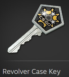 Revolver Case Key✔Поставить лайк: https://www.youtube.com/watch?v=KU