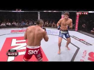 Лучшие моменты боя Витор Белфорт-Люк Рокхолд.Лучшее от MMA HERO.