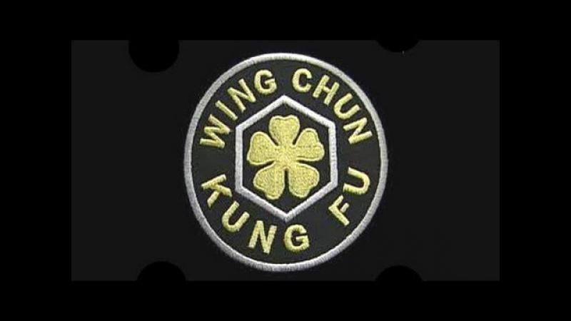 Вин Чун кунг-фу: урок 1 (Базовые принципы)