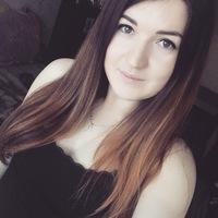 Анкета Ирина Кордополова