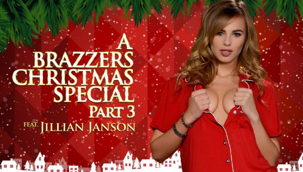 ZZSeries - A Brazzers Christmas Special: Part 3