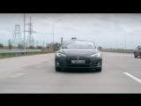 DT Test Drive — Tesla Model S P90D и P85D