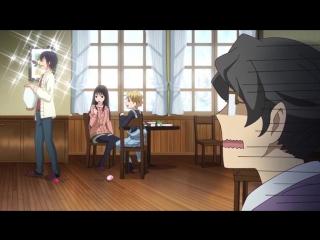 Бездомный бог 3 OVA / Noragami 3 OVA Ancord, Trina D, JAM