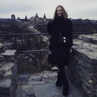 Катерина Романок