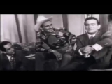 Ray Price, Ernest Tubb, Tony Bennett - Tony singing Cold Cold Heart