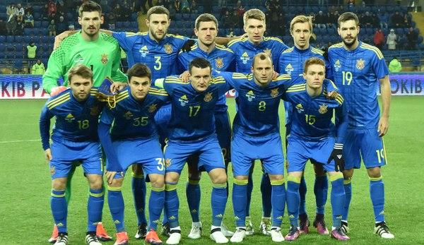 УЕФА позволил играть вХарькове международные матчи