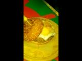 Фан-кафе Спанч Боба -
