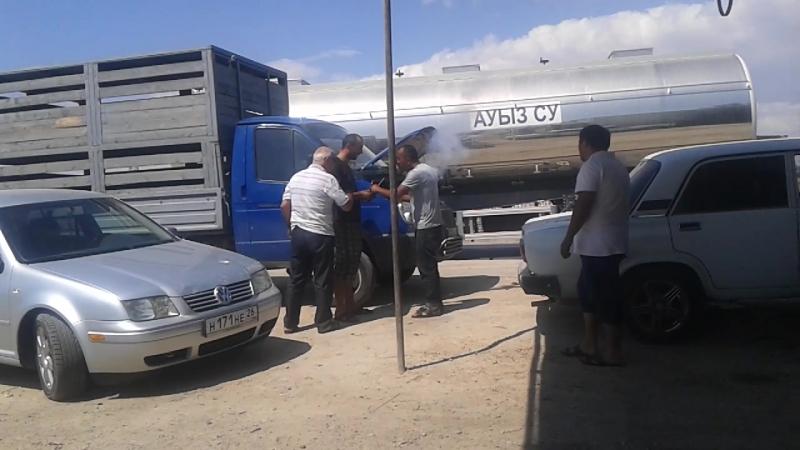 Газ идет с Газа 😂