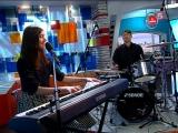 Nina Karlsson - Северный Олень (live)