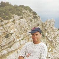 Дмитрий Кришталь