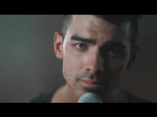 Группа DNCE- Body Moves Music video. солист Джо Джонас (Joe Jonas). премьера нового видеоклипа