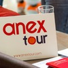 Anex tour фирменное турагентство СПб