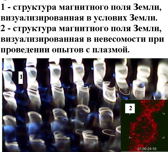 Факты доказывающие существование решетки эфира Ue6VZTZFUvU