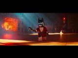 Лего Фильм: Бэтмен / The Lego Batman Movie.Трейлер (2017) [1080p]