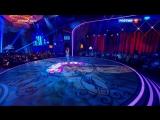 София Ацбеха Негга - Джазовый вокал - Mr. Paganini Youll have to swing it -- Синяя птица 2016