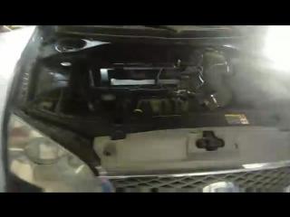 Ford mondeo после кап ремонта ДВС