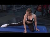 Спорт тренировка для девушек