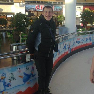 Дмитрий Смальцер