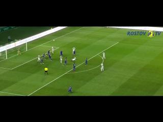 Терек - Ростов (2:1) - Обзор матча 5-го тура РФПЛ