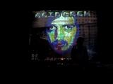 Ceephax Acid Crew - Live Fuga Bratislava (2012) HD
