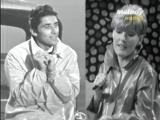 Sacha Distel &amp Petula Clark