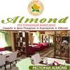 Ресторанный комплекс Almond. Банкетный зал Спб