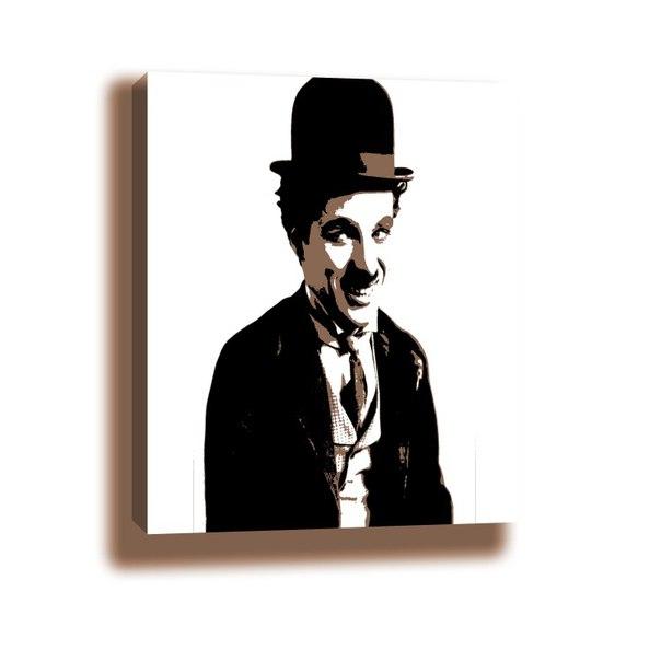 Чаплин и его друзья - YouTube