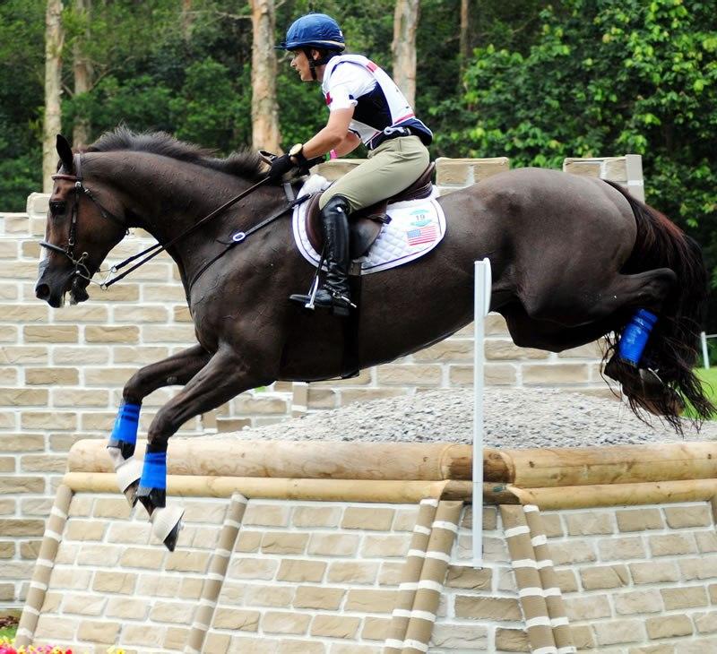 В Орловской области впервые в истории пройдут соревнования по конному троеборью