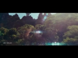 Simon O'Shine &amp Sergey Nevone  Extraterrestrials(Extended mix).mp4