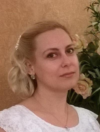 Елена Булина