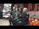 Красивая песня про войну поют девочки 43 группы