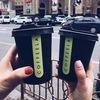 Сеть кофеен Coffeelat