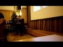 Weihnachtsfeier 2016 - Claud De Bussy Clair De Lune - Anton Glotov