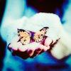 Райские бабочки - воспитание детей в Исламе.