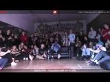 Battle «M» - Танцевальный баттл SPB. Продолжение прямой трансляции