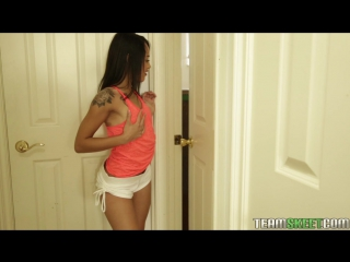Holly Hendrix [HD 720, all sex, ANAL, TEEN, young girl, new porn 2016]