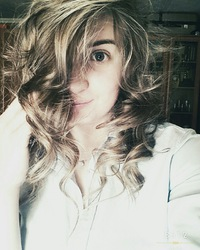 Юлия Гец