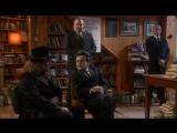КНИЖНАЯ ЛАВКА БЛЭКА | BLACK BOOKS - 2 СЕЗОН | 3 СЕРИЯ (OZZ.TV)