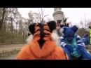 Staying alive (Fursuit Walk Remix) Footage by Cleaner Wolf