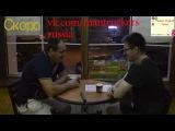 Тизер интервью с Сергеем Сапроновым