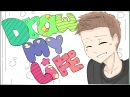 DRAW MY LIFE | ЯнГо