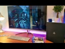 PS4 Pro on a 4K Monitor - How Well Does it Work? | The Tech Chap
