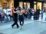 Por una Cabeza en Buenos Aires