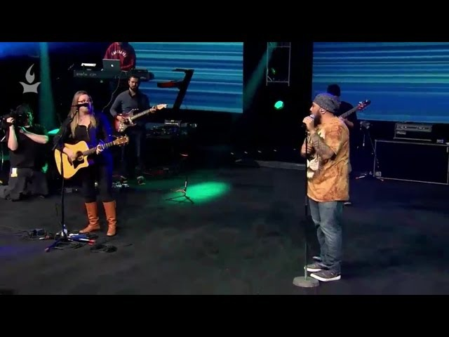 Rachel and Wallace Faagutu Onething 2016, Session 7 Worship