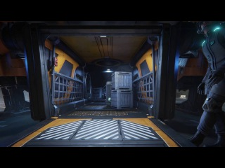 Star Citizen: ARGO Astronautics MPUV