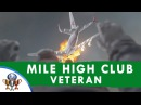 Call of Duty 4 Modern Warfare Remastered (PS4) Mile High Club - Veteran Walkthrough (Epilogue)
