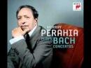 Bach-Busoni: Ich ruf' zu dir, Herr Jesu Christ BWV 639 (Perahia)